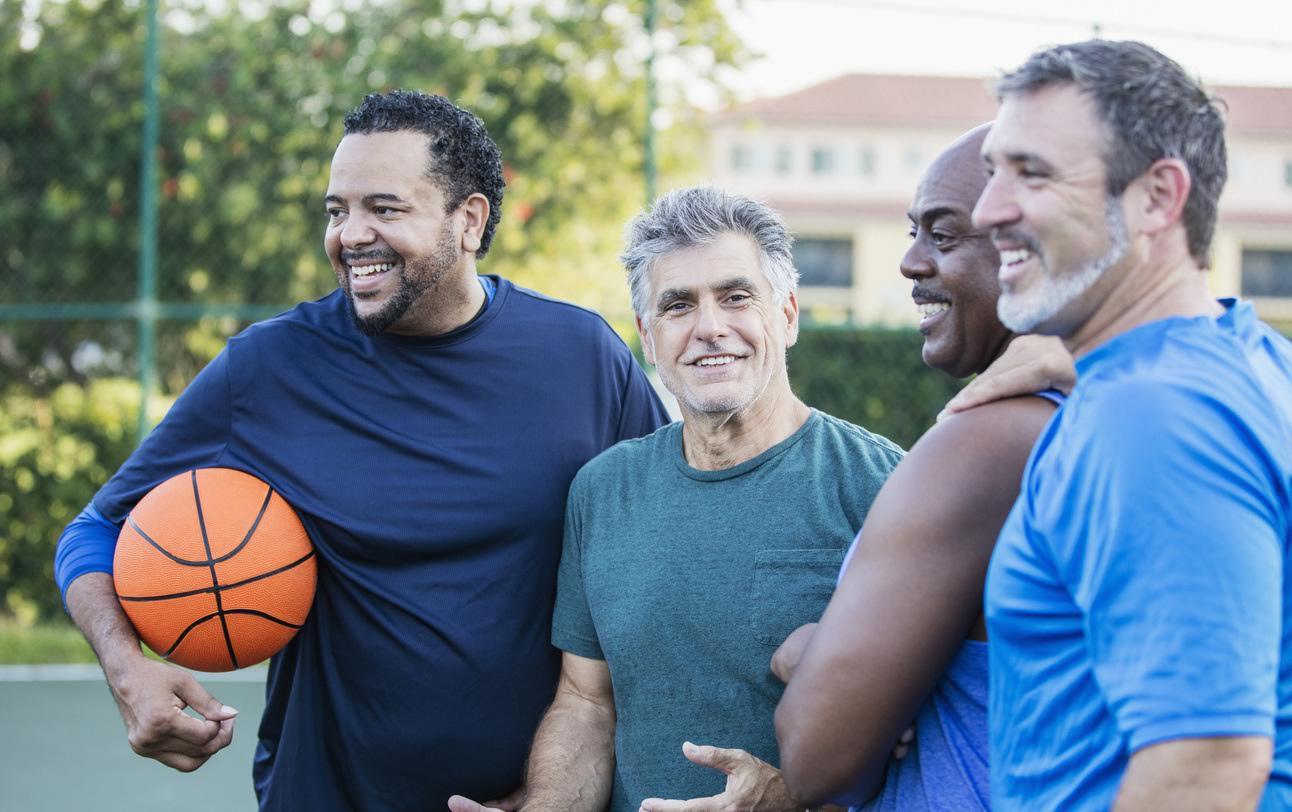 Men's Health austin tx