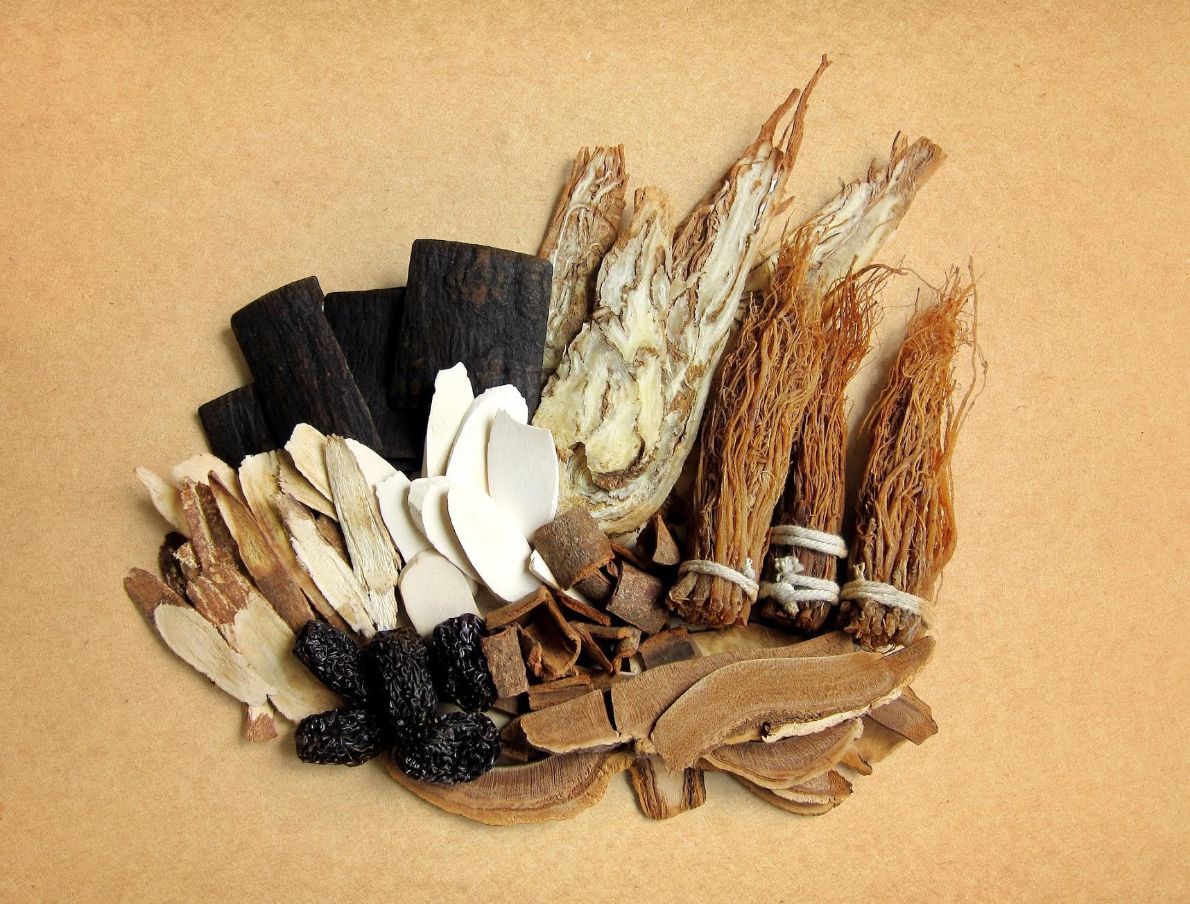 Chinese Herbs austin tx